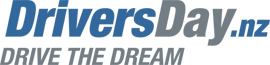 Drivers Day Logo