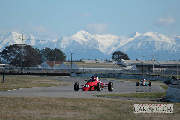 mike pero motorsport park ruapuna christchurch